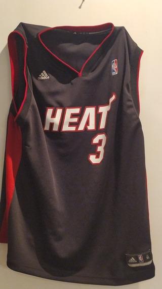 Músculosa Miami Heat Wade