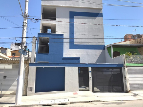 Apartamento - Cidade Lider - Ref: 8514 - V-8514