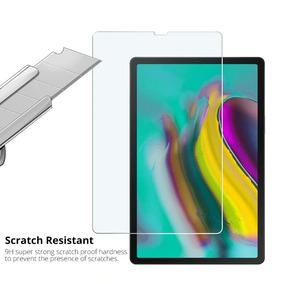 Pelicula De Vidro Temperado Samsung Tab S5e 10.5 T720 T725