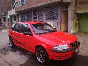 Volkswagen Gol 2004 Ocasion $5000