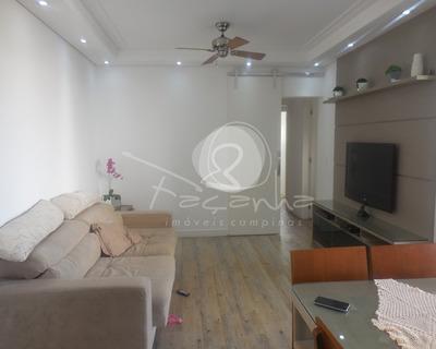 Apartamento Para Venda No Parque Prado Em Campinas - Imobiliária Em Campinas - Ap02387 - 32721186
