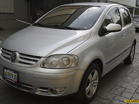 Volkswagen Fox .