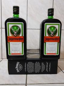 Whisky Jagermaister Licor De Hierbas Original, Jose Cuervo