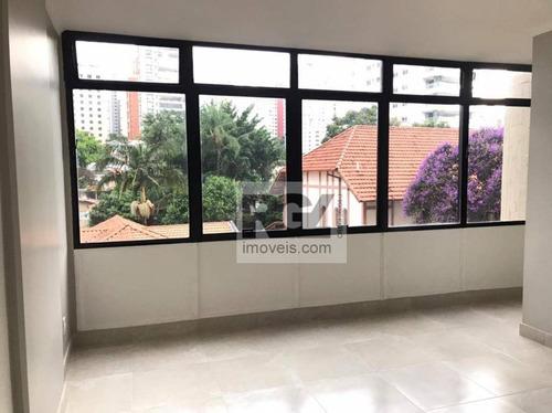 Apartamento 110m² Reformado Três Dormitórios Uma Vaga Jardim Paulista - Ap7502