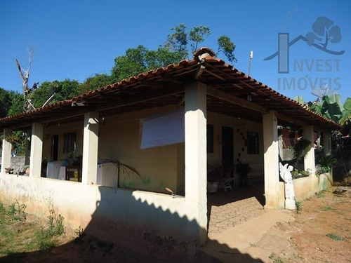 Imagem 1 de 10 de Cod - 5675 - Casa Em Ibiúna - 5675