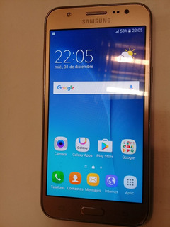 Samsung Galaxy J5 - Liberado Dual Sim