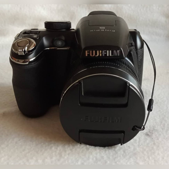 Cámara Semi Profesional Fujifilm