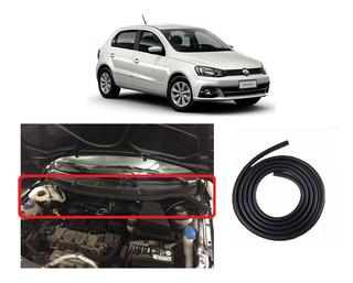 Borracha Capo Motor Volkswagen Gol Voyage Saveiro G7 Nova!!