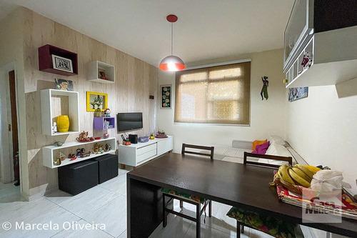 Imagem 1 de 15 de Apartamento À Venda No Padre Eustáquio - Código 324191 - 324191