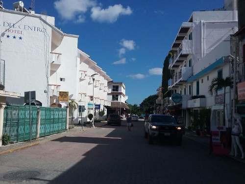 Se Vende Terreno En El Centro De Playa Del Carmen