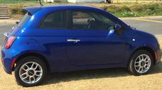 Fiat 500 Aut Pop Mod Sport 2013