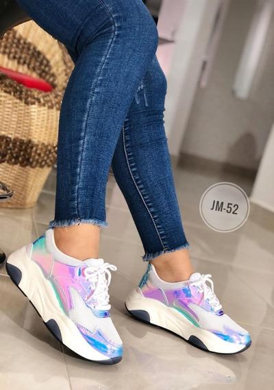 Zapatos De Dama Al Mayor