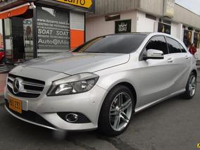 Mercedes Benz Clase A A200 Hacht Back