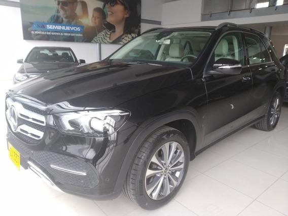 Mercedes-benz Clase Gle 300d 2020