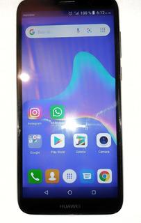 Teléfono Huawei Y5 2018