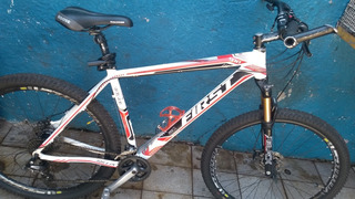Bicicleta Mountain Bike Aro 29.