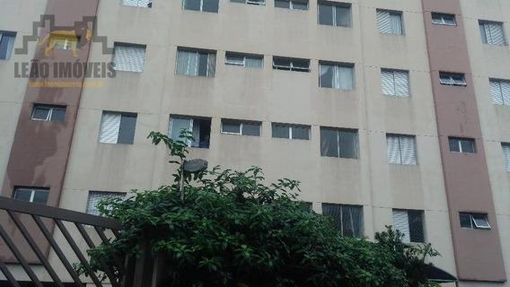 Apartamento Duplex Jardim Aurélia - Ap1376