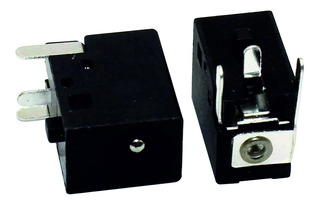 Power Jack Para Hp Compaq Cq1-1000 Series