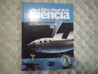 Coleccion Atlas Visual De La Ciencia