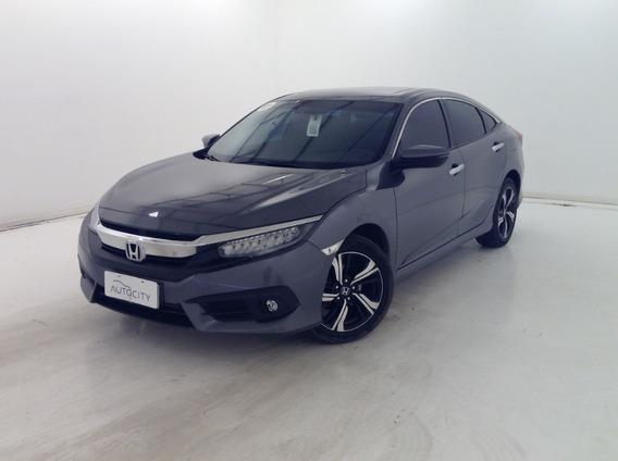 Honda Civic 2018 1.5 Ex-t 2017