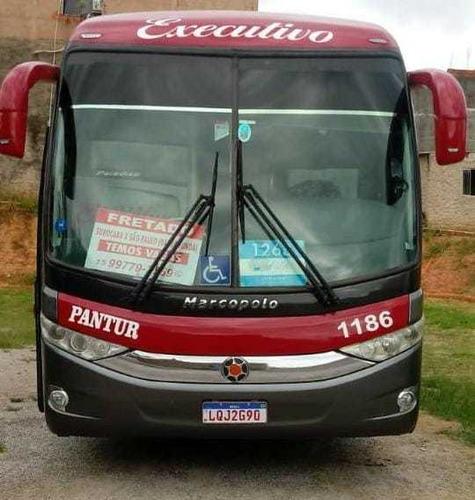Marcopolo G7 1050 Escania