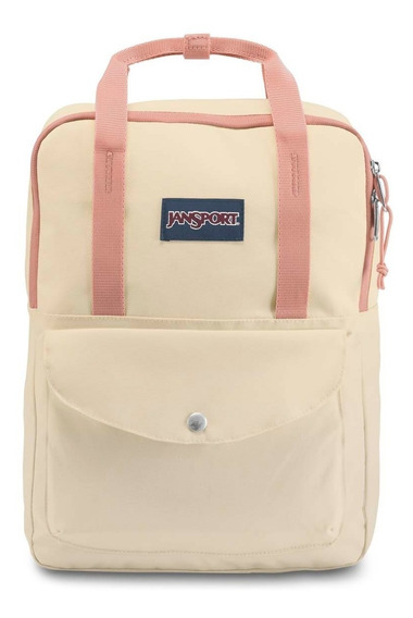 Mochila Jansport Marley Soft Tan/muted Jsoa3c4m-5j6 Cbe