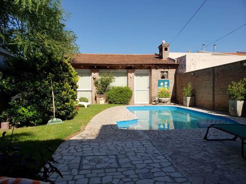 Duplex 3 Dorm Con Pileta Villa Belgrano