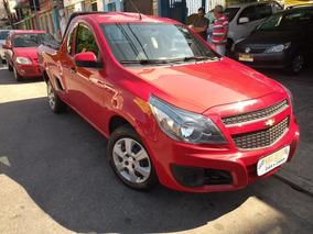 Chevrolet Montana 1.4 Ls Econoflex 2p *** Completa ***