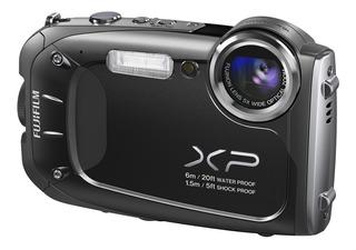 Camara Fujifilm Finepix Xp60