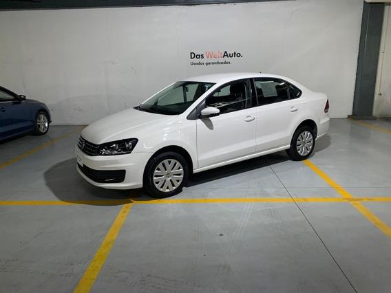 Volkswagen Vento Starline Tip 2018