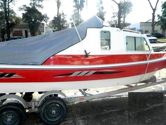 Tracker Virgin Marine 620 Cabin C/yamaha 90