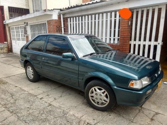 Mazda 323 323 Cupe 1995