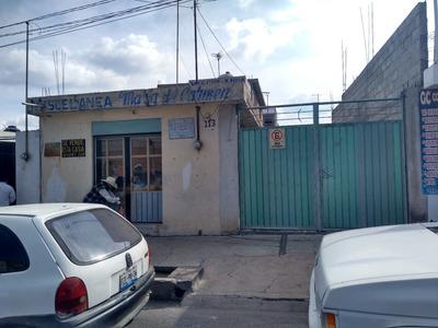 Casa En Venta En Huamantla