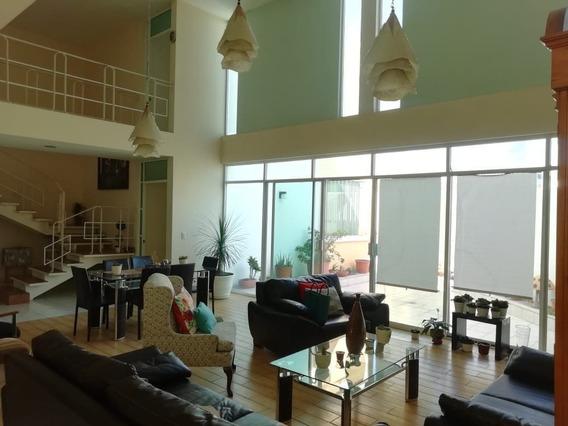 Espaciosa Casa Venta. Vida Familiar En Encinos Aguascalientes