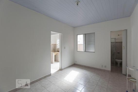 Casa Com 1 Dormitório - Id: 892942943 - 242943