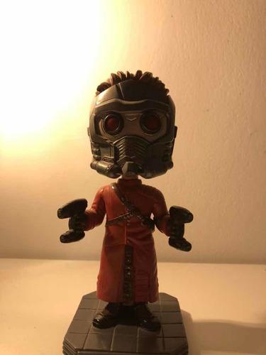Star Lord Funko Bobble Head