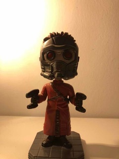 Star Lord Funko Bobble Head