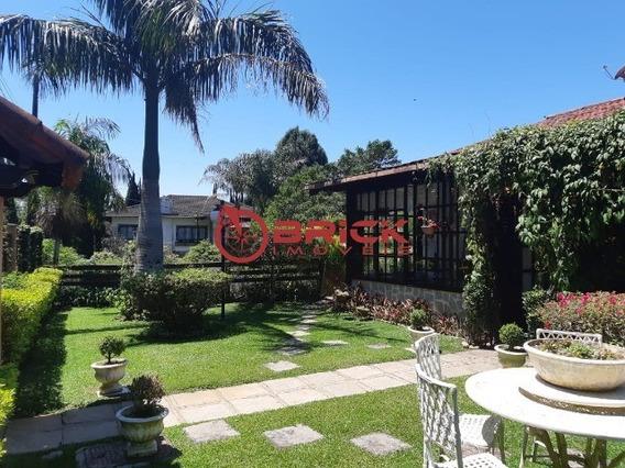 Excelente Casa Com 3 Quartos Em Condomínio No Comary. - Ca01179 - 34467489