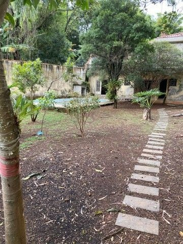 Imagem 1 de 8 de Terreno À Venda, 1150 M² Por R$ 2.150.000,00 - Horto Florestal - São Paulo/sp - Te0459