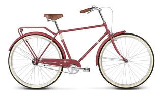 Bicicleta Urbana De Paseo Rodado 28 - Le Grand William 1
