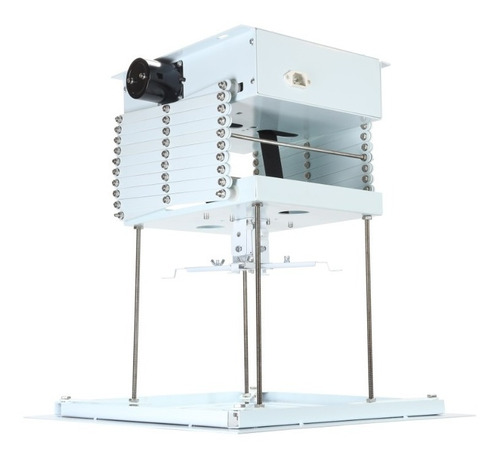 Soporte Elevador Para Proyector Elepro150 Electrico Ascensor