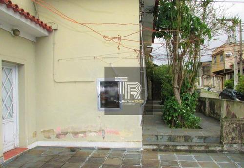 Imagem 1 de 15 de Excelente Casa 3 Quartos, 2 Garagens Mais Anexo - Cubango - Ca0055