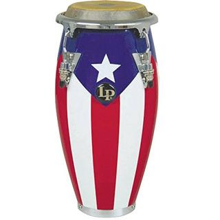 Lpm198-pr Lpmc Mini Sintonizable Puertorriqueño Bandera M