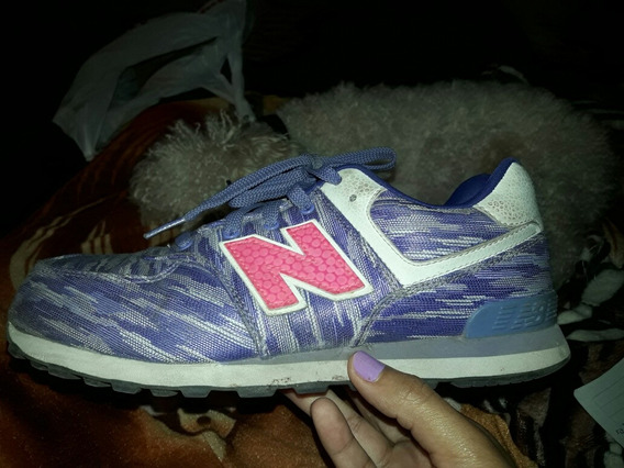 Zapas Nb Originales
