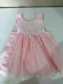 Vestido Para Bebê Muito Bonito 4 Vestidos Promocao Oferta
