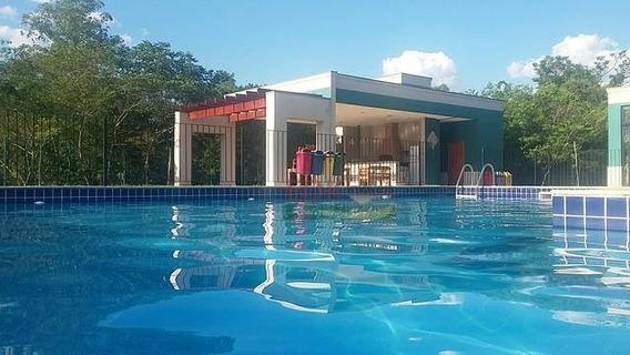 Terreno Residencial À Venda, Quiririm, Taubaté. - Te0756