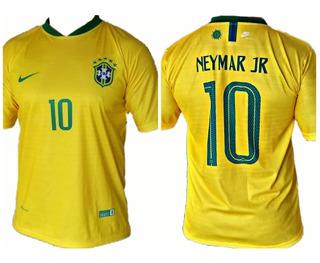 Camisa Seleções Brasil Argentina Alemannha Minimo 20 Pçs