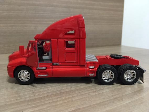 Miniatura Caminhão Kenworth 1:66