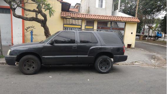Blazer Colina 2.4 Gasolina