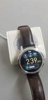 Reloj Fossil Android Caja Metalica 46 Mm